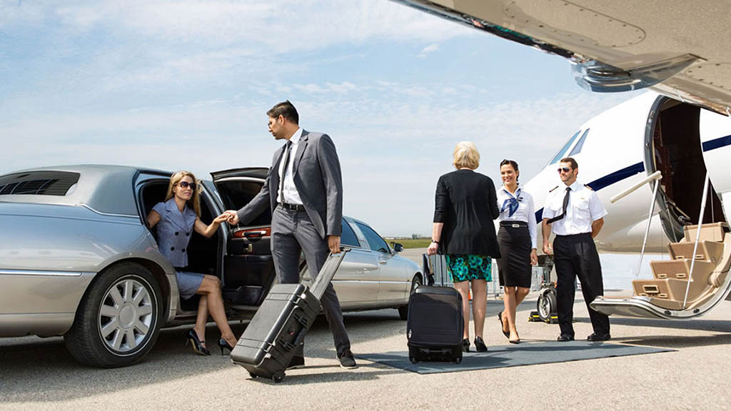 Organization Vip Transfer Services