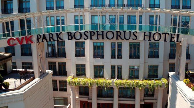 Cvk Park Bosphorus
