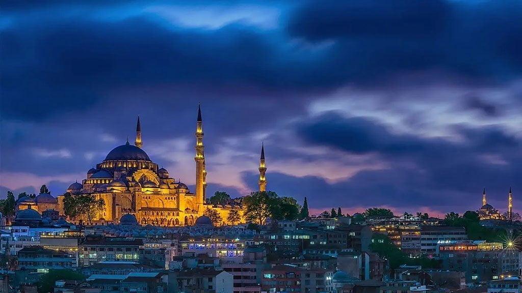 City Transfer Istanbul