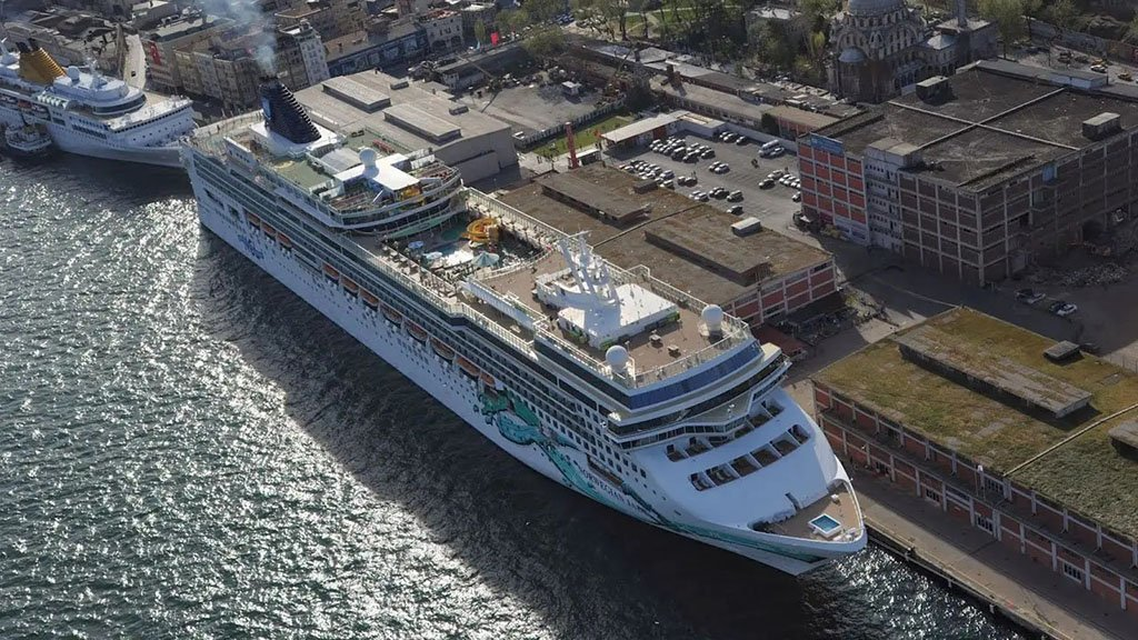 Istanbul Cruse Port Transfer
