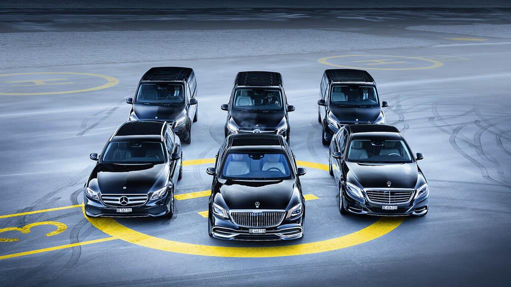 istanbul limousine tour