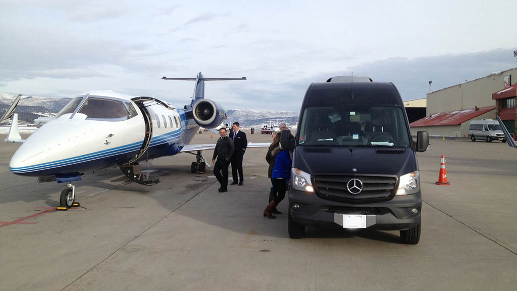 Lux Airport Transfer Service